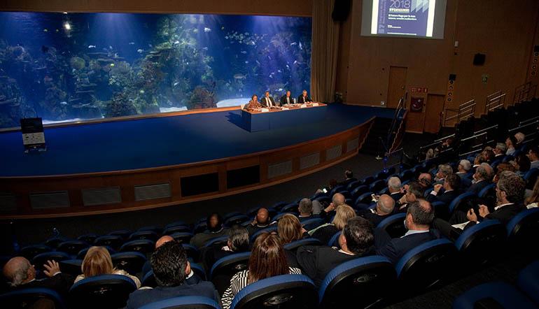 Resumen del 57 congreso de ingenier a naval e industria for Arquitectura naval e ingenieria maritima